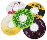 Тиражирование CD/DVD