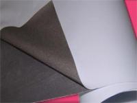 Двусторонняя печать на баннере (Blackaut) Европа 500г/м2